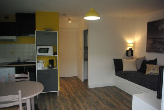 Studio in La rochelle - Vacation, holiday rental ad # 66831 Picture #5