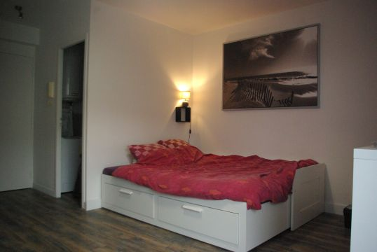 Studio in La rochelle - Vacation, holiday rental ad # 66831 Picture #8