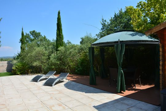 Gite in MONTIGNARGUES - Vacation, holiday rental ad # 66834 Picture #10