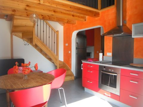 Gite in MONTIGNARGUES - Vacation, holiday rental ad # 66834 Picture #2