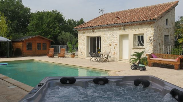 Gite in MONTIGNARGUES - Vacation, holiday rental ad # 66834 Picture #4