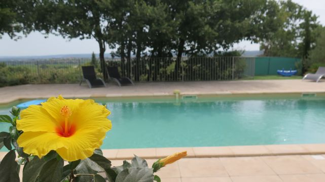 Gite in MONTIGNARGUES - Vacation, holiday rental ad # 66834 Picture #5