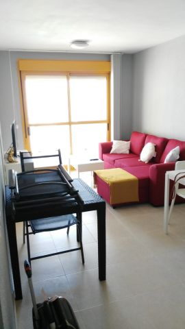 Flat in CALPE - Vacation, holiday rental ad # 66842 Picture #2