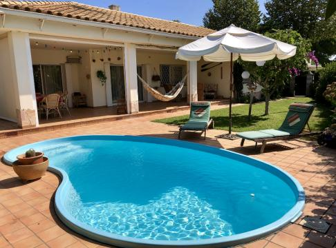House Sant Pere Pescador - 6 people - holiday home  #66871