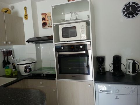 House in Gruissan - Vacation, holiday rental ad # 66888 Picture #1