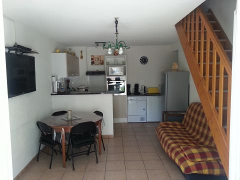 House in Gruissan - Vacation, holiday rental ad # 66888 Picture #2