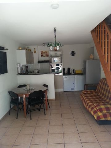 House in Gruissan - Vacation, holiday rental ad # 66888 Picture #3