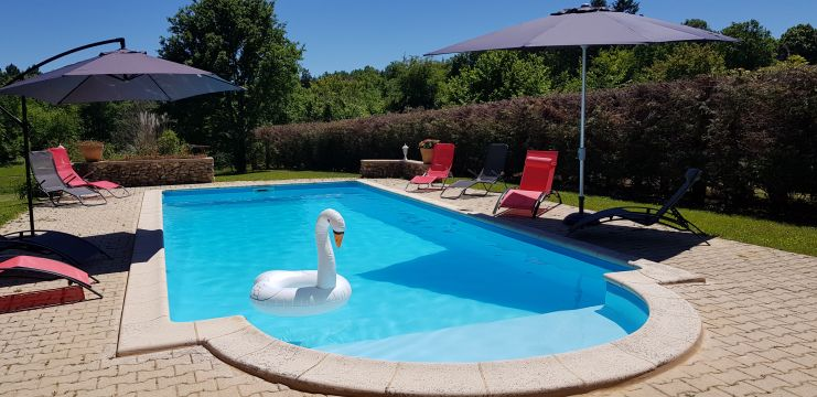Gite in Fossemagne - Vacation, holiday rental ad # 66891 Picture #1