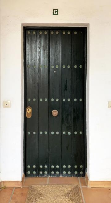 Appartement Bahía Des Casares - 4 personnes - location vacances  n°66919
