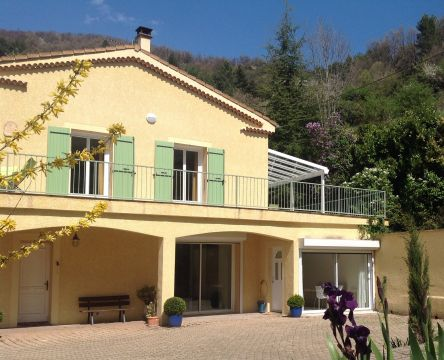 Gite in VALS LES BAINS - Vacation, holiday rental ad # 66935 Picture #1