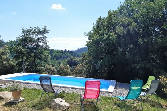 Gite in VALS LES BAINS - Vacation, holiday rental ad # 66935 Picture #17