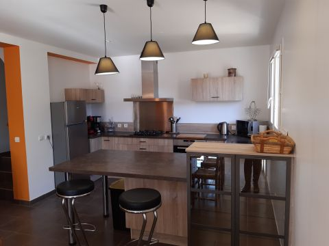 Gite in VALS LES BAINS - Vacation, holiday rental ad # 66935 Picture #19