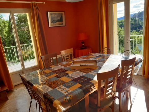 Gite in VALS LES BAINS - Vacation, holiday rental ad # 66935 Picture #3