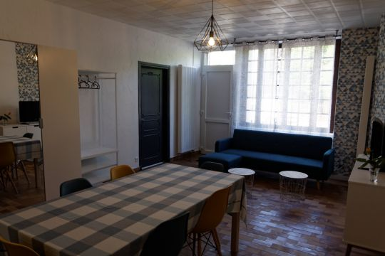 Gite in Mont dore - Vacation, holiday rental ad # 66958 Picture #1