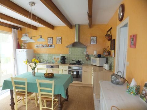 Gite in Paimpol 22 - Vacation, holiday rental ad # 66966 Picture #1
