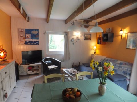 Gite in Paimpol 22 - Vacation, holiday rental ad # 66966 Picture #2