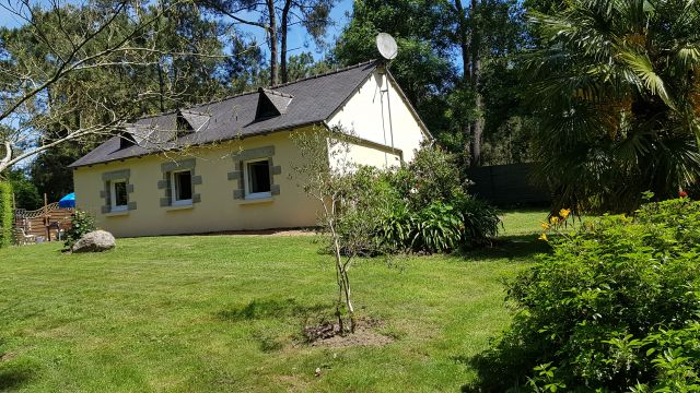 Gite in Paimpol 22 - Vacation, holiday rental ad # 66966 Picture #5