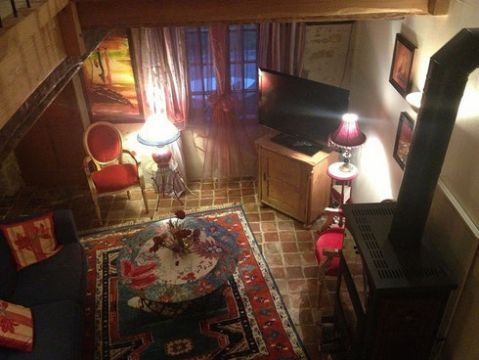 Gite in Auxerre - Vacation, holiday rental ad # 66970 Picture #17