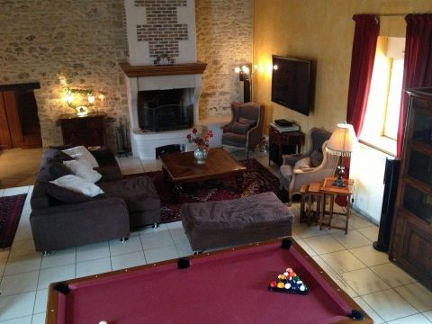 Gite in Auxerre - Vacation, holiday rental ad # 66970 Picture #2