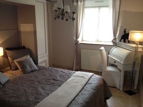 Gite in Auxerre - Vacation, holiday rental ad # 66970 Picture #4