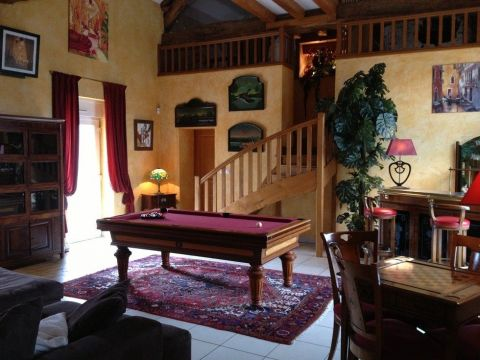Gite in Auxerre - Vacation, holiday rental ad # 66970 Picture #5