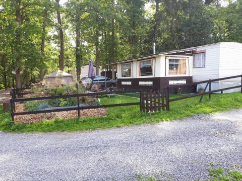 Caravane Ave-et-auffe - 6 personnes - location vacances  n°66973