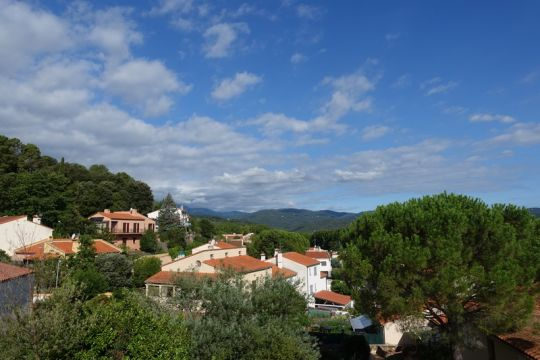 House in Céret - Vacation, holiday rental ad # 66978 Picture #11