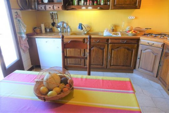House in Céret - Vacation, holiday rental ad # 66978 Picture #2
