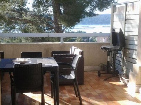 Appartement in La seyne sur mer - Anzeige N°  66989 Foto N°4