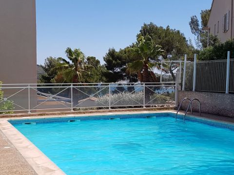 Appartement in La seyne sur mer - Anzeige N°  66989 Foto N°0