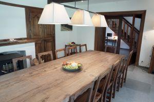 Casa rural en Redu para  15 •   parking privado  n°66017
