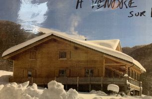 Chalet Ascou - 14 people - holiday home  #66024