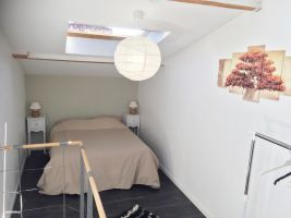 Maison Amneville Les Thermes - 3 personnes - location vacances  n°66038