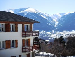 Appartement Font-romeu - 6 personnes - location vacances  n°66046