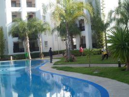 Appartement Agadir - 3 personnes - location vacances  n°66078
