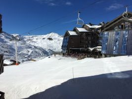 Appartement Val Thorens - 12 personnes - location vacances  n°66083