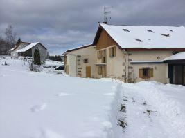 Appartement Gerarmer - 5 Personen - Ferienwohnung N°66094