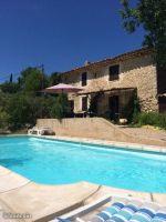 Maison Cotignac - 5 personnes - location vacances  n°66101