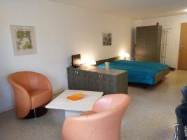 Appartement 3 Personen Caravelle 4, Leukerbad - Ferienwohnung N°66102