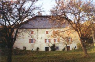 Ferme Bénant Bernex - 11 personnes - location vacances  n°66113