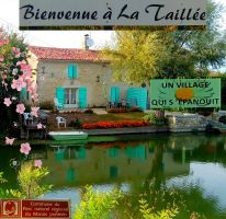 Gite La Taillee - 6 people - holiday home  #66149