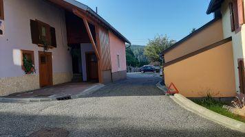 Gite Dabo - 4 personnes - location vacances  n°66156