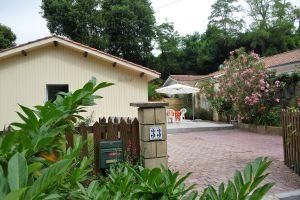 Casa Arcachon - 6 personas - alquiler n°66169