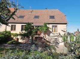 Huis 10 personen Sainte Croix En Plaine Proche Colmar - Vakantiewoning  no 66183