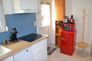 Huis Ault - 5 personen - Vakantiewoning  no 66188