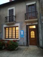 Huis in Issy l'eveque voor  6 •   met privé zwembad