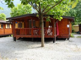 Chalet Porlezza - 5 personen - Vakantiewoning  no 66244