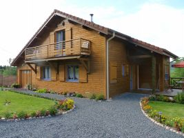 Chalet Dinoze - 6 people - holiday home  #66246