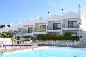 Casa en Playa del ingles-maspalomas para  4 •   2 dormitorios