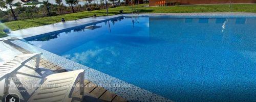 Maison 9 personnes Marrakech - location vacances  n°66249